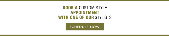 Schedule a custom style appointment at friar tux shop