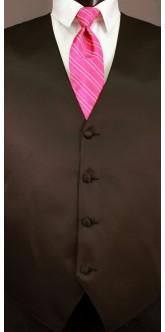 Azalea Cravat Striped Tie