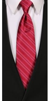 Passion Cravat Striped Tie