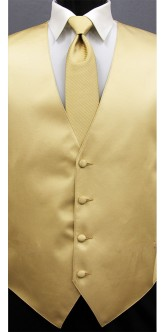 Buttercream Savvi, Solid Tie