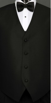 Black Sterling, Bow Tie