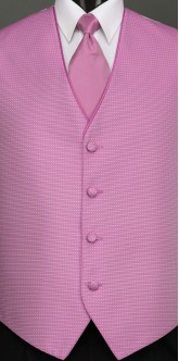 Cerise Sterling, Solid Tie