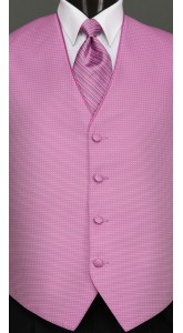 Cerise Sterling, Striped Tie