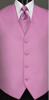 Cerise Sterling, Striped Tie