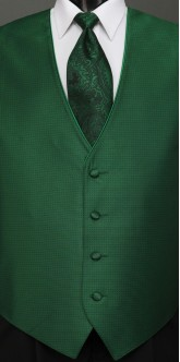 Emerald Sterling, Paisley Tie