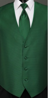 Emerald Sterling, Solid Tie