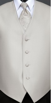 Bali Tan Sterling, Paisley Tie