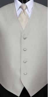 Bali Tan Sterling, Solid Tie
