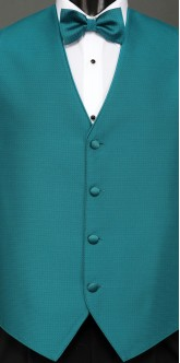 Teal Sterling, Bow Tie