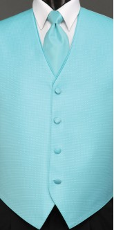 Rio Turquoise, Solid Tie