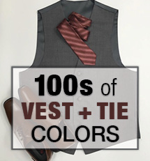 100s of vest NEW